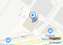 Компания «АльфаСтройКомплект» на карте