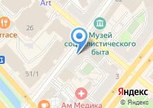 Компания «Копи плюс» на карте