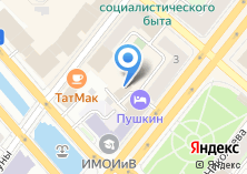 Компания «АМ МЕДИКА» на карте