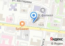 Компания «Ипотечное агентство Республики Татарстан» на карте