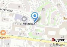 Компания «ПАРАДИГМА - Антикварный салон» на карте