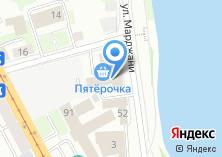 Компания «Якар» на карте