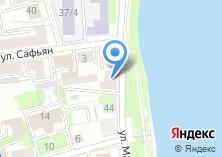 Компания «ВОЛЬВОЛЭНД» на карте