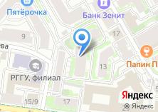 Компания «Фукса-12» на карте