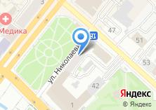 Компания «Детская музыкальная школа №7 Идель» на карте