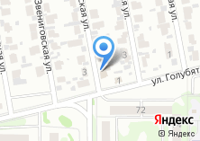 Компания «Ритуальные услуги Казань» на карте