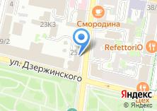 Компания «Отдел информации и общественных связей МВД по Республике Татарстан» на карте