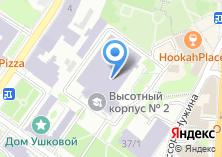 Компания «Археологический музей» на карте