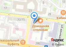 Компания «СТУДИЯ ЗВУКОЗАПИСИ DIVIANT RED КАЗАНЬ» на карте