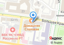 Компания «Дума» на карте