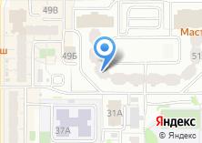 Компания «Волгари» на карте