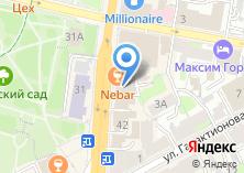Компания «SHIMA» на карте