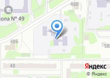 Компания «Детский сад №371 Теремок» на карте