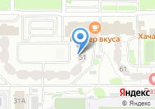 Компания «Улица Строителей» на карте
