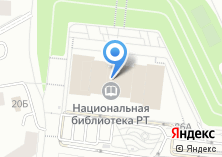 Компания «Хоррият» на карте