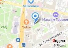 Компания «Нотариус Полозова С.Ю» на карте