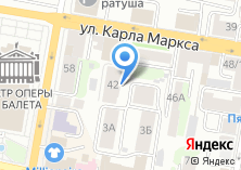 Компания «КанСтанция» на карте