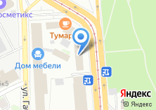 Компания «ЖУК» на карте