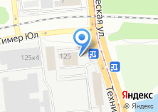 Компания «НИКПРОМО» на карте