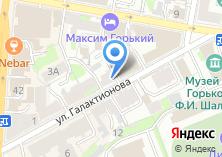 Компания «Камапром» на карте