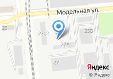 Компания «ИнтерМетТрейд» на карте