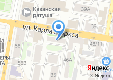 Компания «Светокомплект» на карте
