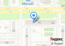 Компания «Фотокопировальный центр на Маршала Чуйкова» на карте