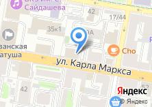 Компания «ВЕЛО-СПОРТ» на карте