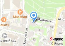 Компания «Мемориальный музей-квартира Назиба Жиганова» на карте