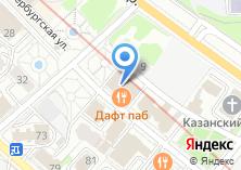 Компания «Piazza Fontana» на карте
