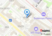 Компания «ABS3D» на карте