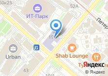Компания «Управление административно-технической инспекции» на карте