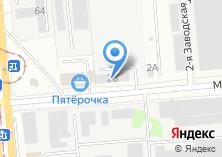 Компания «ЭнергоСтройСервис» на карте