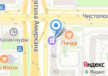 Компания «У Друзей» на карте