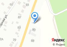 Компания «Шиномонтажная мастерская на Советской» на карте