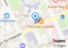 Компания «Республиканская клиническая психиатрическая больница им. академика В.М. Бехтерева» на карте