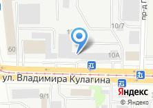 Компания «Инструмент ГНБ» на карте