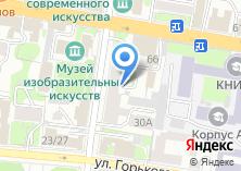 Компания «Деловая книга» на карте