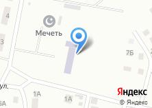 Компания «Средняя общеобразовательная русско-татарская школа №147» на карте