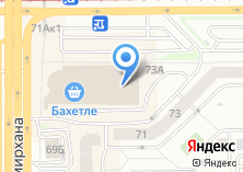 Компания «Казанский коллекционер» на карте