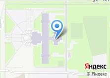 Компания «Казанский национальный исследовательский технический университет им. А.Н. Туполева» на карте