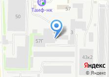 Компания «У Наиля» на карте