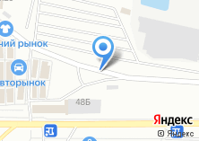 Компания «Вираж» на карте