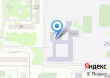 Компания «Средняя общеобразовательная школа №132 с углубленным изучением иностранных языков» на карте