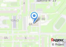Компания «ЖЭУ Савиново-38» на карте