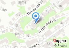 Компания «Айвазовского 14а» на карте