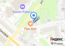 Компания «ПанКот» на карте