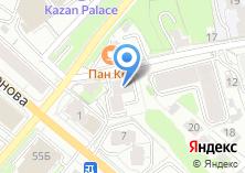 Компания «Lpgenerator-kazan» на карте