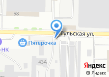 Компания «АвтоЗИЛцентр магазин автозапчастей для ГАЗ ЗИЛ ПАЗ» на карте
