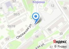 Компания «Емельянов» на карте